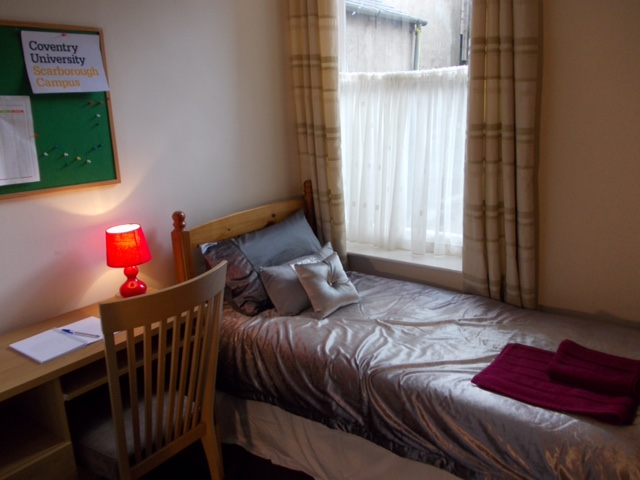 Room 1 | Student Accommodation