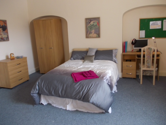 Room 3 | Student Accommodation