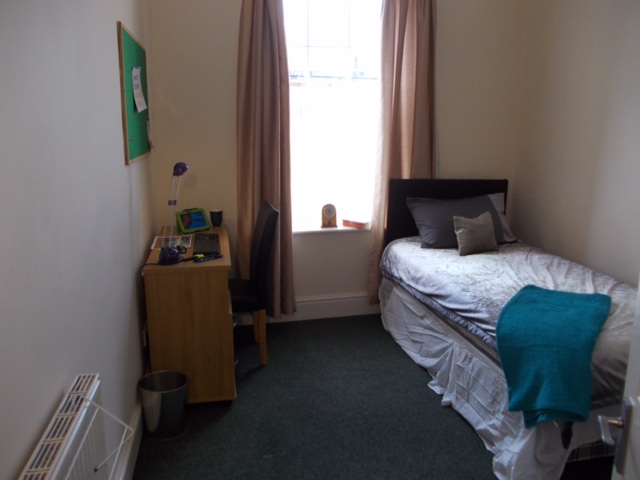 Room 7 | Student Accommodation